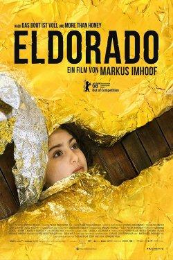 Eldorado - Plakat zum Film