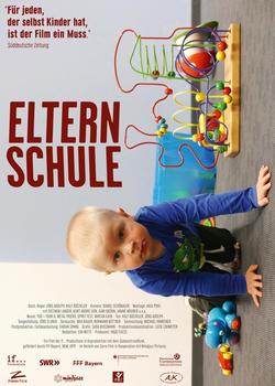 Elternschule - Plakat zum Film