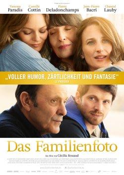 Das Familienfoto - Plakat zum Film