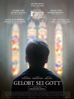 Gelobt sei Gott - Plakat zum Film