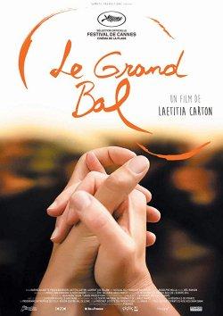 Le grand bal - Das große Tanzfest - Plakat zum Film