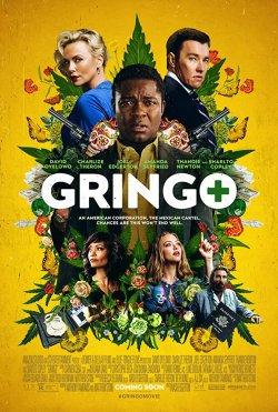 Gringo - Plakat zum Film
