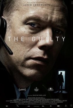 The Guilty - Plakat zum Film