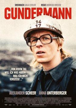 Gundermann - Plakat zum Film