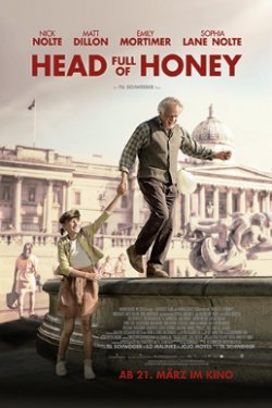 Head Full Of Honey - Plakat zum Film