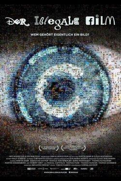 Der illegale Film - Plakat zum Film