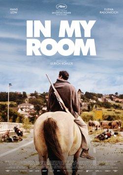 In My Room - Plakat zum Film