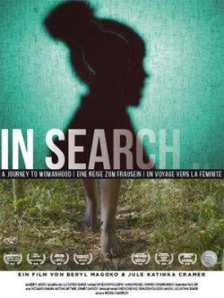 In Search... - Plakat zum Film