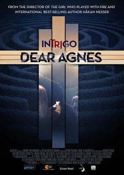 Intrigo - Dear Agnes - Plakat zum Film