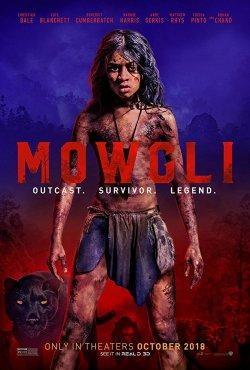 Mowgli - Plakat zum Film