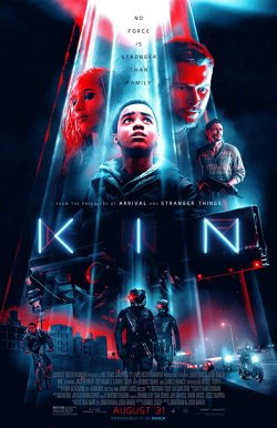 Kin - Plakat zum Film
