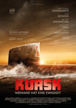 Kursk - Plakat zum Film