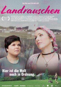 Landrauschen - Plakat zum Film