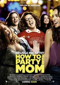 Life Of The Party - Plakat zum Film