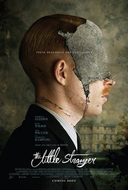 Little Stranger - Plakat zum Film