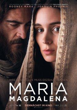 Maria Magdalena - Plakat zum Film