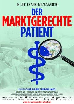 Der marktgerechte Patient - Plakat zum Film