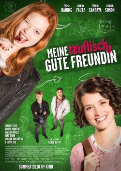 Meine teuflisch gute Freundin - Plakat zum Film