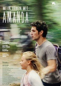 Mein Leben mit Amanda - Plakat zum Film