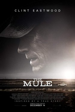 The Mule - Plakat zum Film