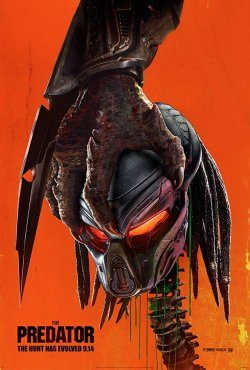 Predator - Upgrade - Plakat zum Film