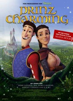 Prinz Charming - Plakat zum Film