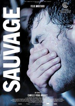 Sauvage - Plakat zum Film