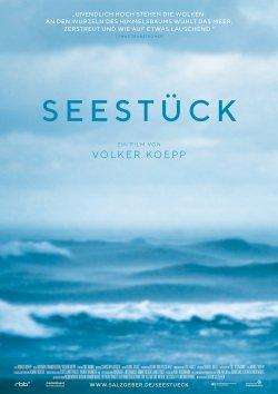 Seestück - Plakat zum Film