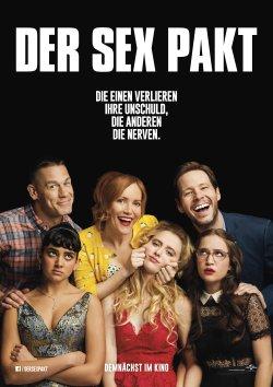 Der Sex Pakt - Plakat zum Film