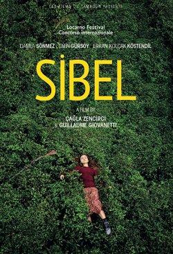 Sibel - Plakat zum Film