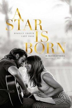 A Star Is Born - Plakat zum Film