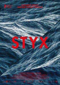 Styx - Plakat zum Film