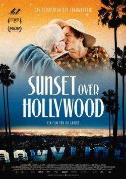 Sunset Over Hollywood - Plakat zum Film