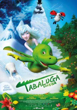Tabaluga - Der Film - Plakat zum Film