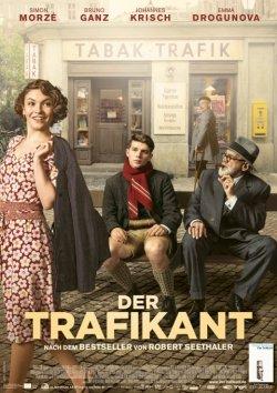 Der Trafikant - Plakat zum Film