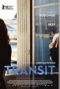 Transit - Plakat zum Film