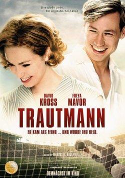 Trautmann - Plakat zum Film