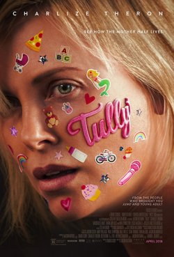 Tully - Plakat zum Film
