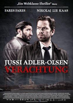 Verachtung - Plakat zum Film