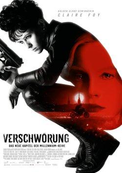 Verschwörung - Plakat zum Film