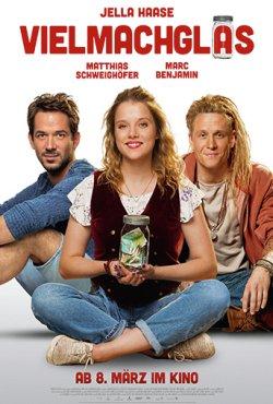 Vielmachglas - Plakat zum Film