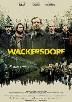 Wackersdorf - Plakat zum Film