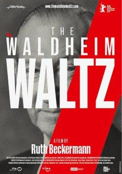 Waldheims Walzer - Plakat zum Film