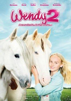 Wendy 2 - Freundschaft für immer - Plakat zum Film