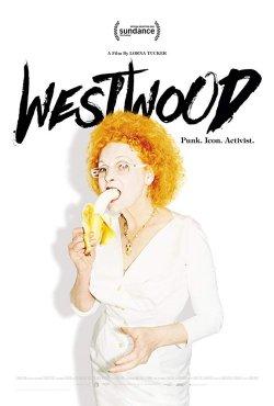 Westwood - Plakat zum Film