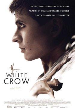 Nurejew - The White Crow - Plakat zum Film