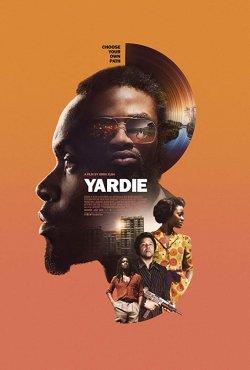 Yardie - Plakat zum Film