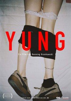 Yung - Plakat zum Film