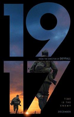 1917 - Plakat zum Film