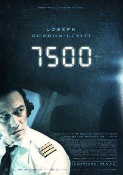7500 - Plakat zum Film